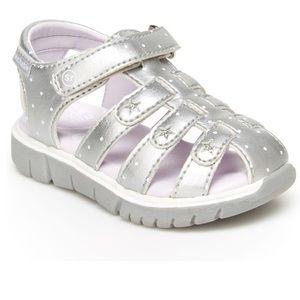 Stride Rite Girl's Sandals